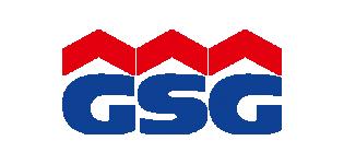Gsg logo ohne claim